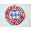 Hímzett Bayern München logó