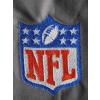 Hímzett NFL logó