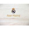Hímzett Real Madrid törölköző