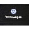 Hímzett Volkswagen törölköző