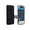 HiPix LCD kijelző érintőpanellel - Apple iPhone 11 - HiPix Incell kiváló minőségű, utángyártott - fekete