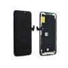 HiPix LCD kijelző érintőpanellel - Apple iPhone 11 Pro - HiPix Incell kiváló minőségű, utángyártott - fekete