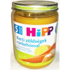 Hipp 6264 kerti zöldseg csirkehússal