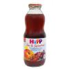 Hipp 8410 csipkebogyóital gyümölcslével 4 hónapos kortól 500ml