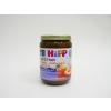 Hipp Almás-őszibarackos tejbegríz 190g