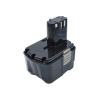 Hitachi EBL1430 Akkumulátor, akku 3000 mAh utángyártott