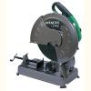 Hitachi Gyorsdaraboló 2.000 W, Ø 355 mm, vk.:70x235 mm, 3.800/min, 16,5 kg