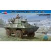 HobbyBoss LAV-150 APC 90 mm Mecar Gun harckocsi makett HobbyBoss 82421