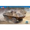 HobbyBoss M706 Commando Armored Car harckocsi makett HobbyBoss 82419