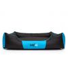 Hobbydog Comfort kutyaágy - kék - 140x115cm