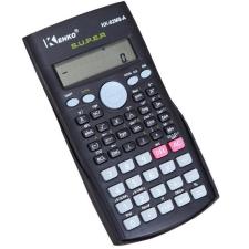 hobbyrendeles.hu Műveletkövetős tudományos számológép számológép