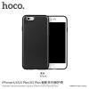 Hoco vékony védőtok Apple iPhone 6 Plus / 6S Plus - fekete