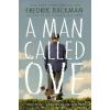 Hodder & Stoughton Fredrik Backman: A Man Called Ove