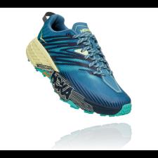 Hoka Női cipő Hoka Speedgoat 4 Blue 5,5 női cipő