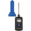 HoldPeak 2GE Beszúrótűs hőmérsékletmérő, -50°C/+270°C, kijelzés C°-ban és F°-ban.