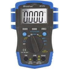 HoldPeak 37C digitális multiméter mérőműszer