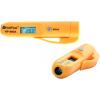 HoldPeak 960A Mini infravörös hőmérsékletmérő, -30°C/+275°C, C°/F° kijelzés, tollkivitelű.