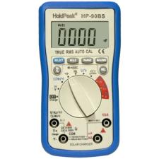 HoldPeak HOLDPEAK 90BS Digitális multiméter mérőműszer