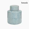 Homania Csupor Kőedény Kék (18 x 18 x 22 cm) by Homania