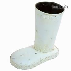 Homania Esernyőtároló fehér - Art + Metal Gyűjtemény by Homania