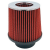 HOMASITA Sport levegőszűrő - 89-83-80-76-70-63-60mm - 172x155 - egyenes bordázat