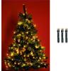 Home Beltéri karácsonyfa fényfüzér 200 LED meleg fehér KII 200/WW