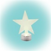 Home by Somogyi CDM 8/S LED-es asztali dísz, csillag