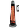 Home IN 26145 Silverline Greener Patio Heater 1200 TW Digital IPX4