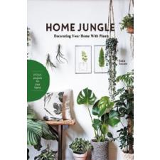 Home Jungle – Sonia Lucano idegen nyelvű könyv