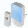 Home vezeték nélküli csengő és éjjeli fény (DB 1002AC/M)