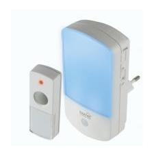 Home vezeték nélküli csengő és éjjeli fény (DB 1002AC/M) csengő