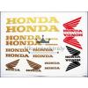 Honda MATRICA KLT. HONDA ARANY / UNIVERZÁLIS