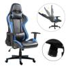 Hoppline Gamer szék PRO, kék