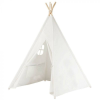 Hoppline Indián sátor gyerekeknek, fehér