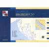 Horvát Észak-Adria (Triest - Zadar) hajózási térkép szett - Naval-Adria