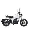 Horwin CR6 elektromos motorkerékpár, fehér