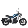Horwin CR6 elektromos motorkerékpár, kék