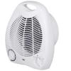Hősugárzó ventilátor Fehér