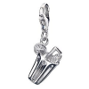 Hot Diamonds Medál Hot Diamonds Glamourpuss DT165