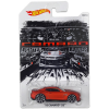 Hot Wheels Premium: 18 Camaro SS kisautó