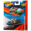Hot Wheels Race: Live Wire motorversenyző
