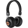 House of Marley Positive Vibration 2 Wireless Signature Black