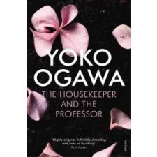 Housekeeper and the Professor – Yoko Ogawa idegen nyelvű könyv