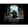 Howard Shore The Hobbit - The Battle Of The Five Armies (A hobbit - Az öt sereg csatája) (CD)