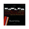 Howler World of Joy (CD)