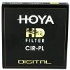 Hoya HD 58 mm kerek