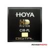 Hoya HD Cirkulár Polár 77mm szűrő