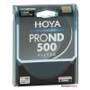 Hoya Pro ND 500 szürke szűrő 62 mm