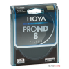 Hoya Pro ND 8 szürke szűrő 72 mm