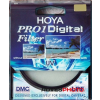 Hoya UV Pro1 Digital 62mm szűrő
